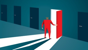 An open door to the C-suite for CPOs