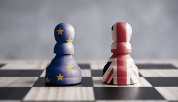 Why de-risk your supply chain, deal or no-deal Brexit?
