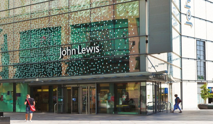 How Procurement Boosts Customer Experience at John Lewis Group