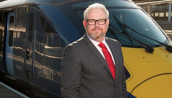 Creare un Procurement efficiente per Hitachi Rail Europe