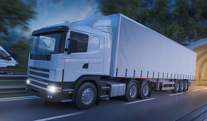 Best Practices in purchasing road freight in Europe