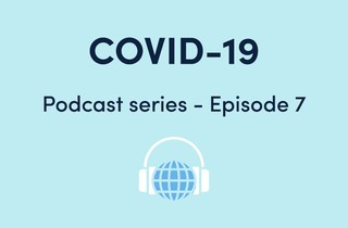 Episode 7: The impact of COVID-19 on working capital