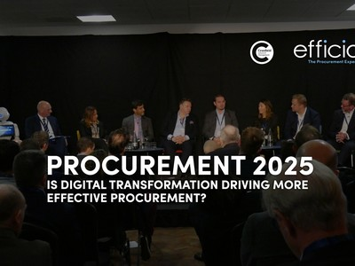 Procurement 2025 - The full panel debate