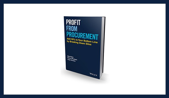 PROFIT FROM PROCUREMENT – the virtual book launch
